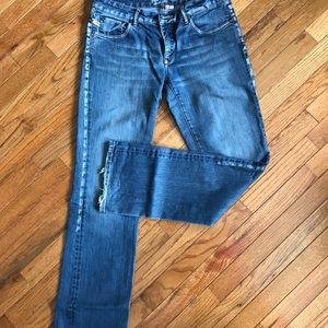 Women's parasuco jeans
